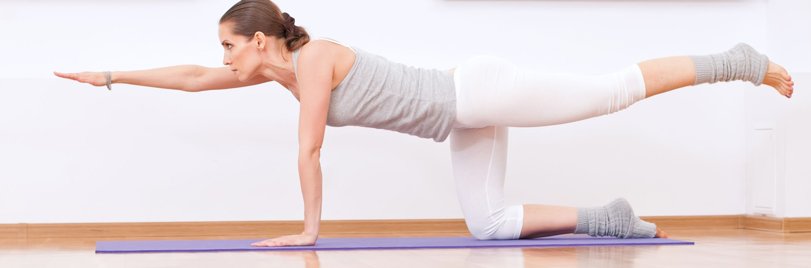 Pilates at King Henry Sports Centre Coventry