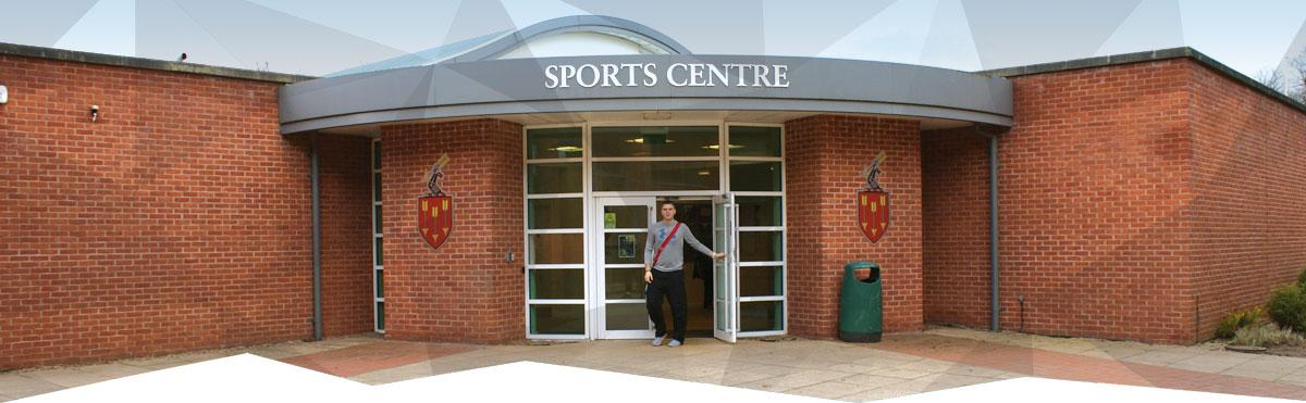 KHVIII Sports Centre