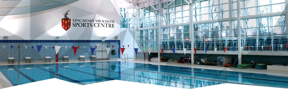 KHVIII Sports Centre Pool